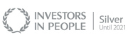 Investors In People Silver 2