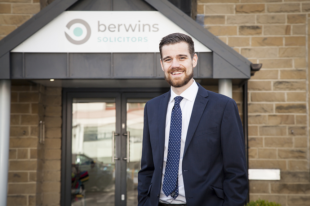 Martin Whincup Associate Director Berwins Lr