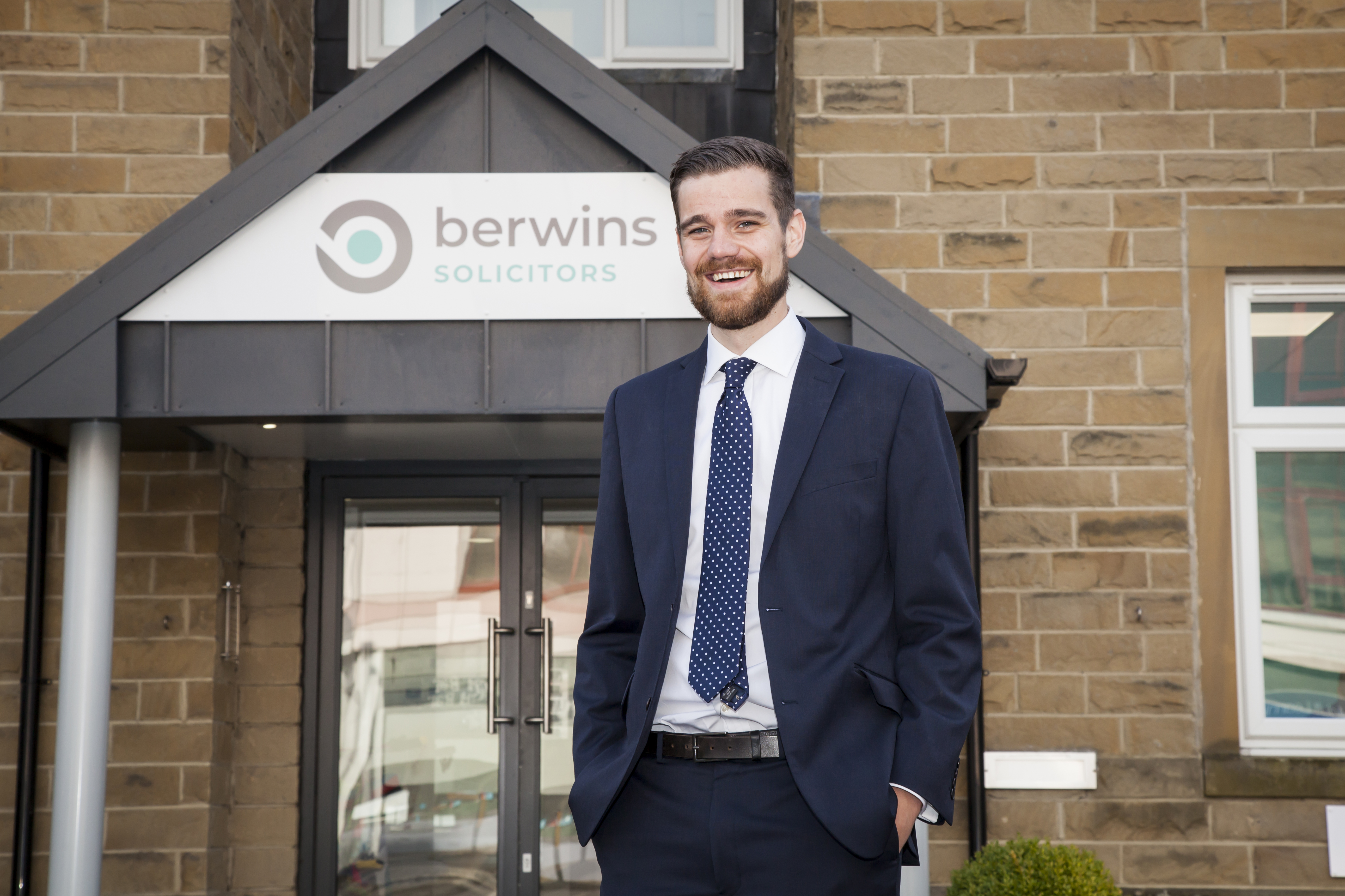 Martin Whincup Associate Director Marketing Berwins Hr