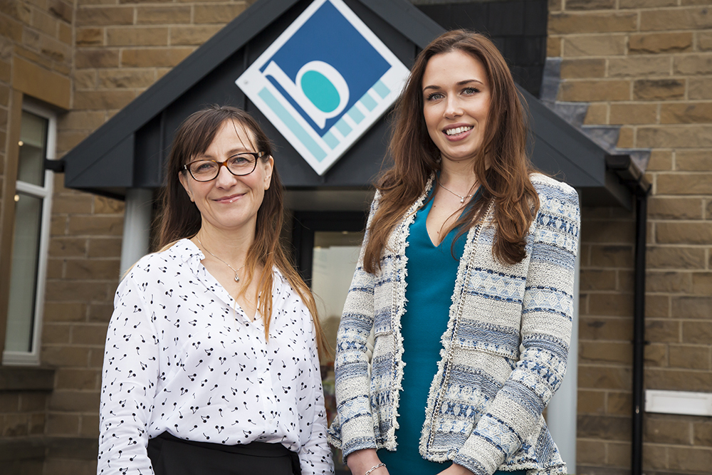 Lr Berwins L R Sarah Smith Managing Director And Charlotte Carroll Solicitor